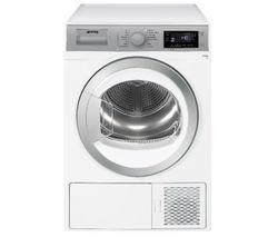 DHT91LUK 9 kg Heat Pump Tumble Dryer - White