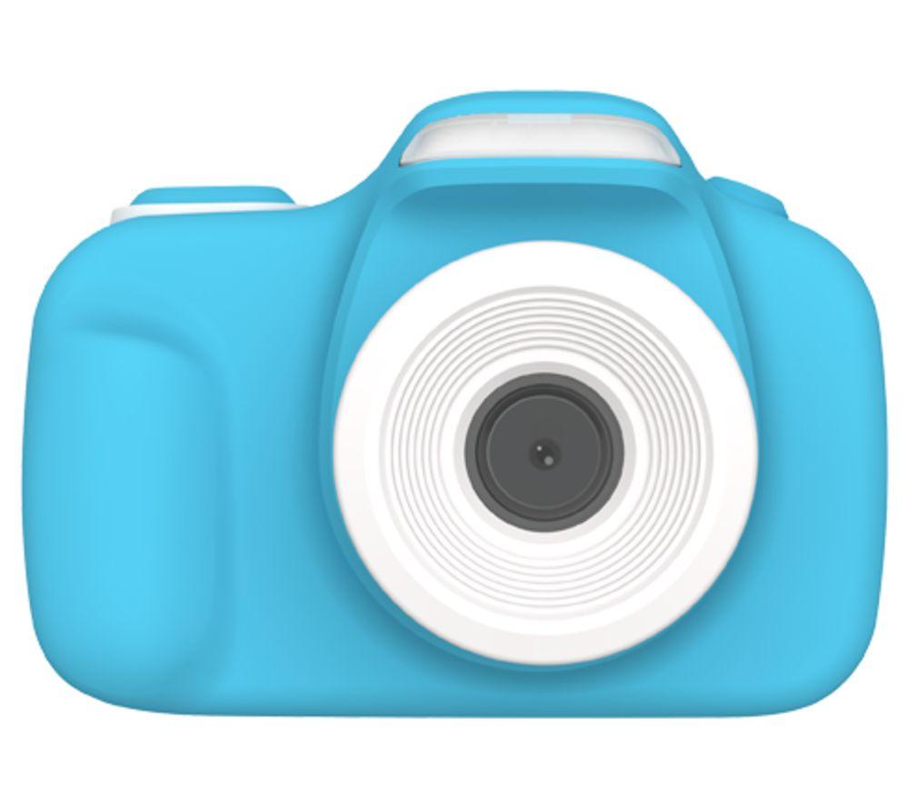 OAXIS myFirst Camera 3 - Blue