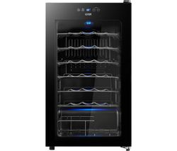 LWC34B20 Wine Cooler - Black