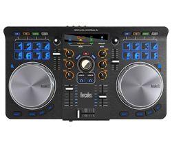 Universal DJ Controller - Black