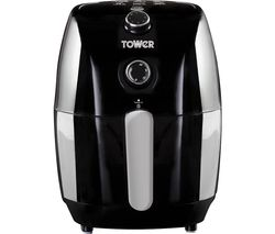 TOWER T17025 Air Fryer - Black