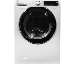 H-Wash 300 H3DS696TAMCE NFC 9 kg Washer Dryer - White