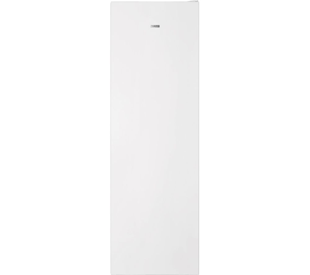 ZANUSSI ZUHE30FW2 Tall Freezer - White