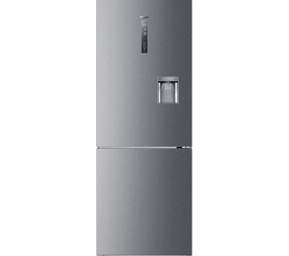 HAIER HAIER HDR5719FW MP, Stainless Steel