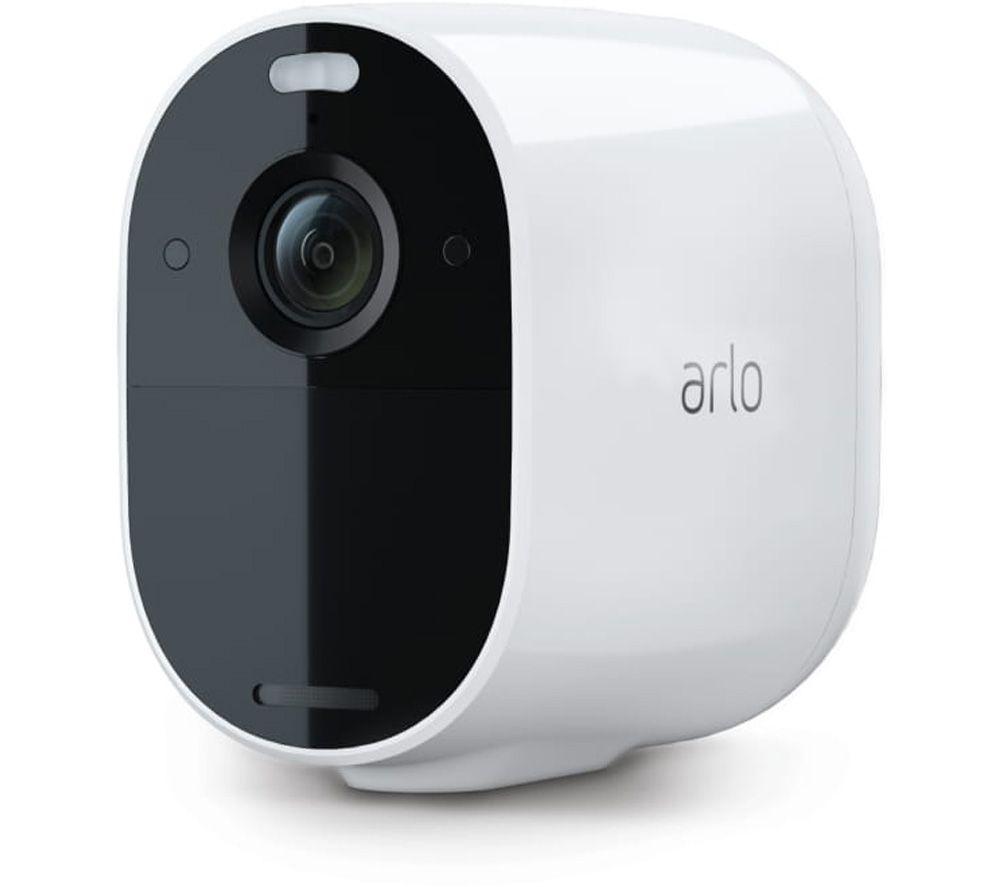 ARLO Essential Spotlight VMC2030-100EUS Full HD WiFi Security Camera - White