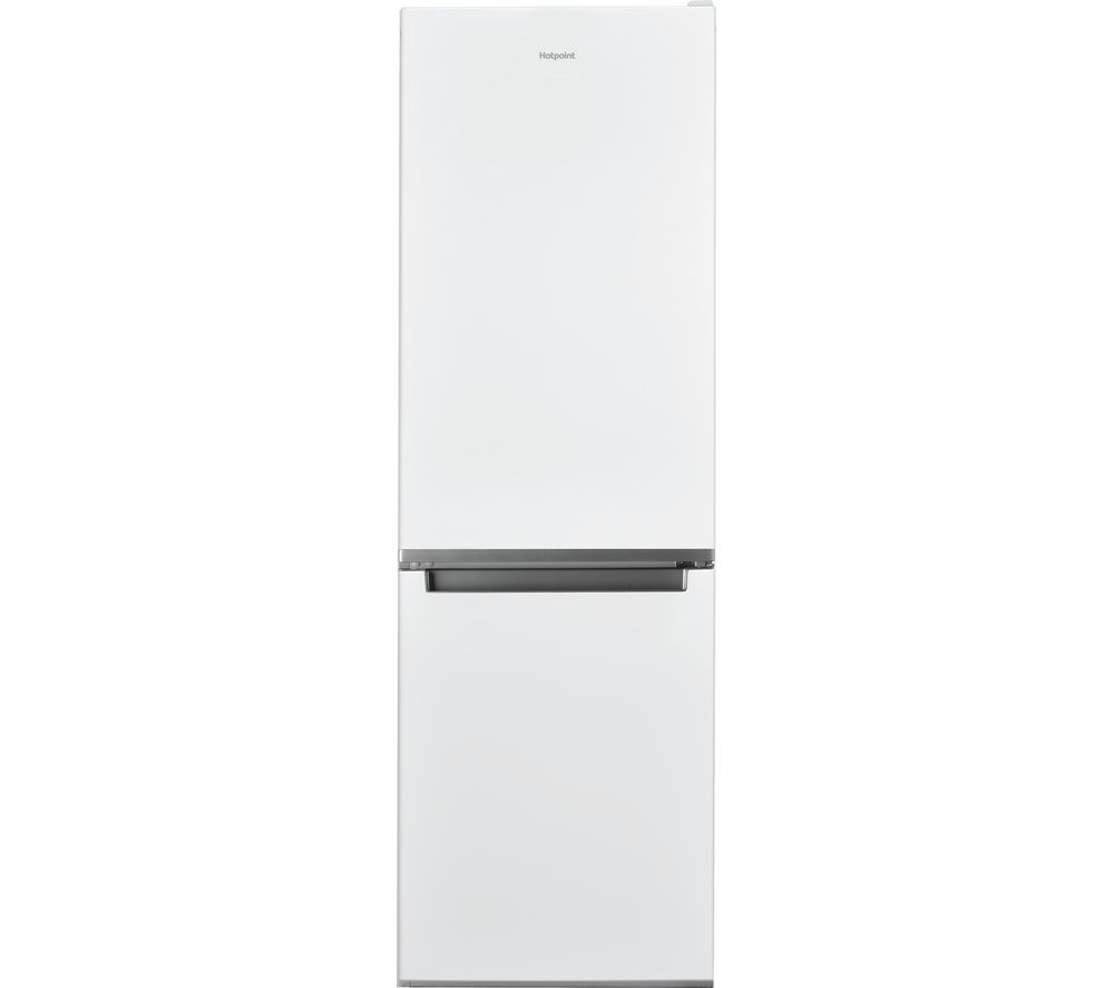 HOTPOINT H3T 811I W 1 60/40 Fridge Freezer - White