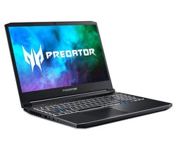 "Predator Helios 300 15.6"" Gaming Laptop - Intel® Core™ i7, RTX 3070, 1 TB SSD"