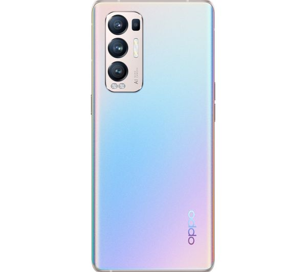 Oppo Find X3 Neo - 256 GB, Galactic Silver 3