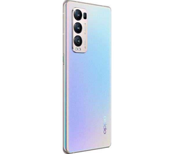 Oppo Find X3 Neo - 256 GB, Galactic Silver 4