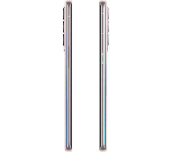 Oppo Find X3 Neo - 256 GB, Galactic Silver 8