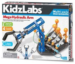 Mega Hydraulic Arm Kit