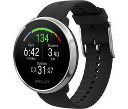 Ignite Smartwatch - Black, Small