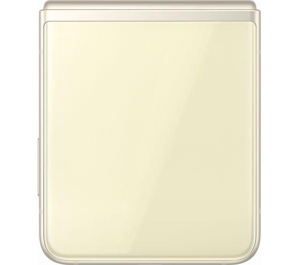 Samsung Galaxy Z Flip3 5G - 128 GB, Cream 6