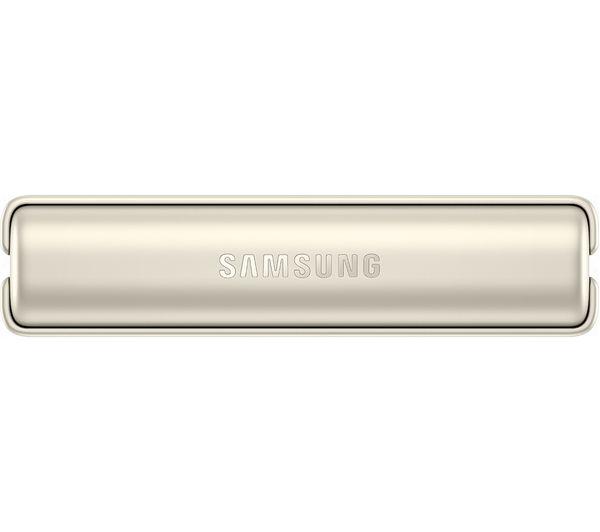 Samsung Galaxy Z Flip3 5G - 128 GB, Cream 8