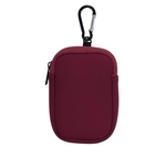 LOGIK Camera Case - Red