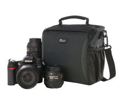 Format 160 DSLR Camera Bag - Black