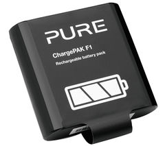 ChargePAK F1 VL-61810 Rechargeable Battery