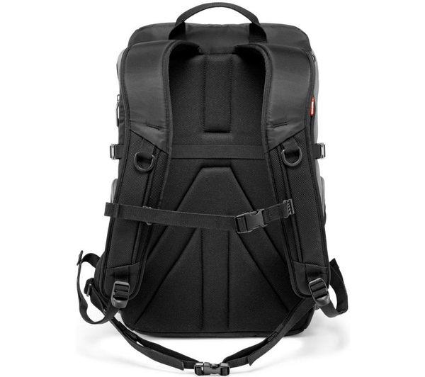 c724e35efa Buy MANFROTTO MB MA-BP-TRV Advanced Travel Backpack - Black