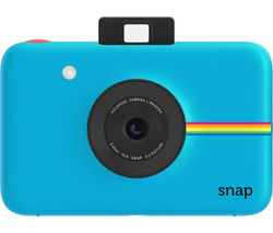 POLAROID Snap Instant Camera - Blue