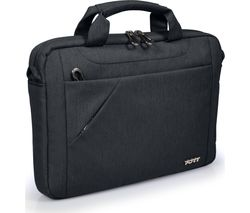 "PORT DESIGNS Sydney 12"" Laptop Case - Black"