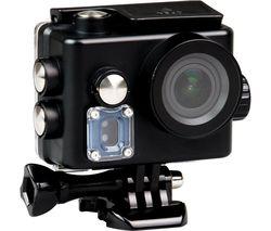 KAISER BAAS X2 Action Camera - Black