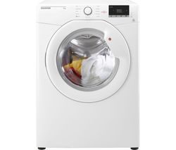 HOOVER HL V8DG Vented NFC 8 kg Tumble Dryer - White