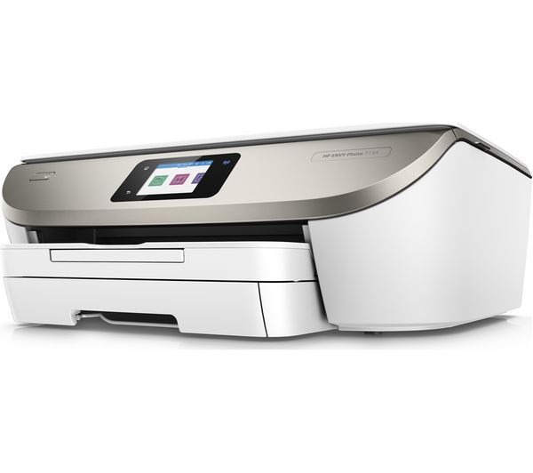HP ENVY Photo 7134 All-in-One Wireless Inkjet Printer