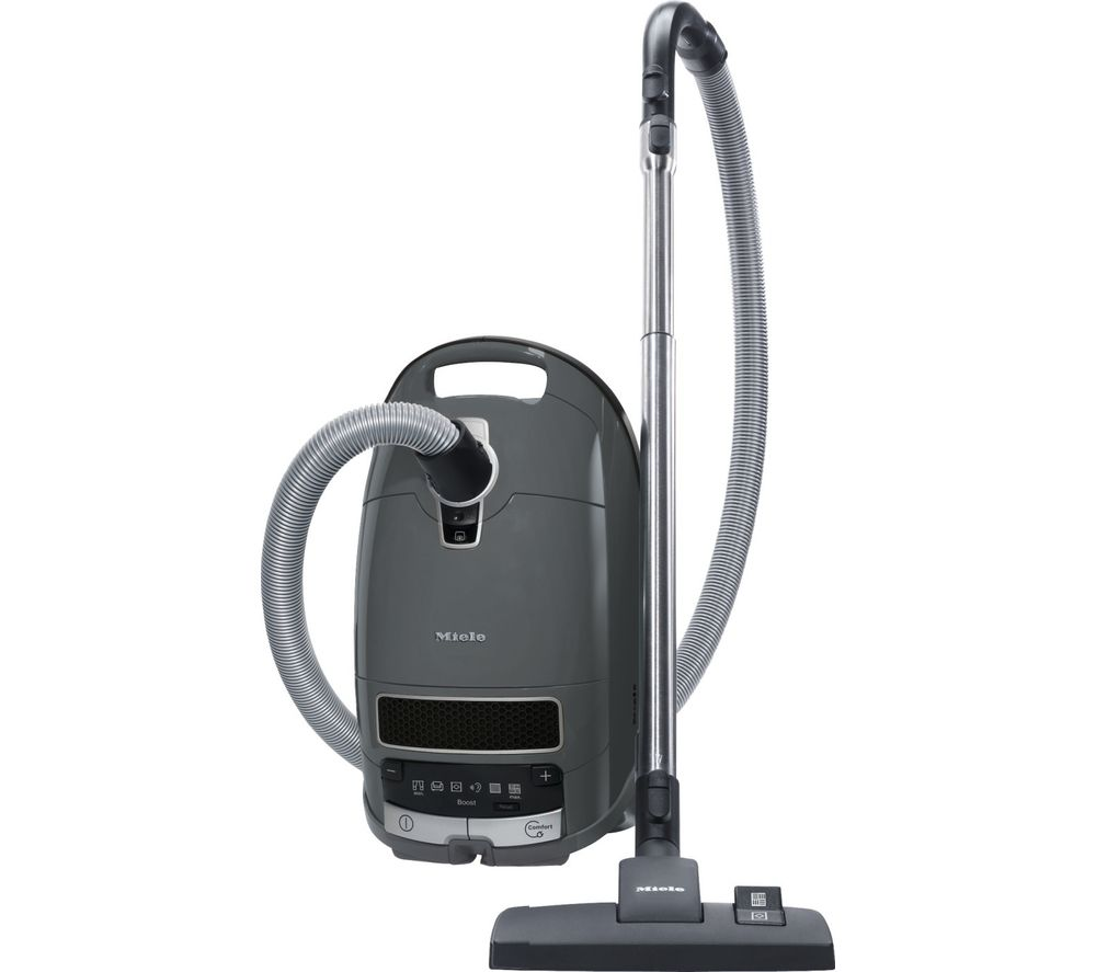 Compare prices for Miele Complete C3 Boost EcoLine Cylinder Vacuum Cleaner