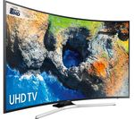 "SAMSUNG UE55MU6220 55"" Smart 4K Ultra HD HDR Curved LED TV"