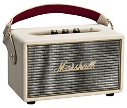 MARSHALL Kilburn Portable Bluetooth Wireless Speaker - Cream