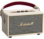 MARSHALL Kilburn S10156149 Portable Bluetooth Wireless Speaker - Cream