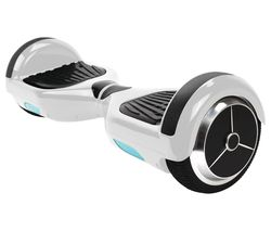 ICONBIT Smart Scooter - White