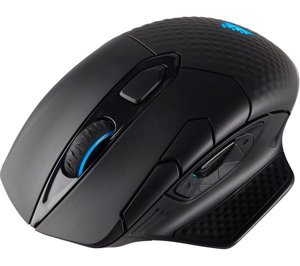 CORSAIR Dark Core Wireless RGB SE Optical Gaming Mouse