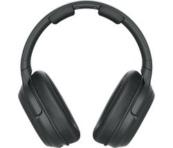 SONY WHL600 Wireless Headphones - Black