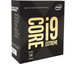 INTEL Core™ Extreme Edition i9-7980XE Unlocked Processor