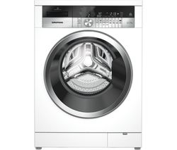 GRUNDIG GWN410460CW 10 kg 1400 Spin Washing Machine - White