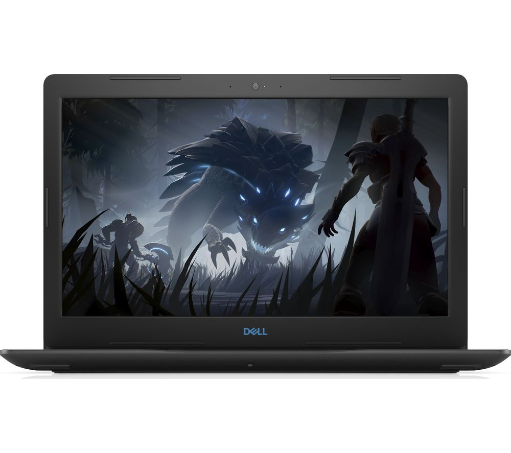 "DELL G3 15 15.6"" Intel® Core™ i5 GTX 1050 Gaming Laptop - 256 GB SSD"