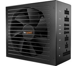 BE QUIET BN282 Straight Power 11 Modular ATX PSU - 650 W