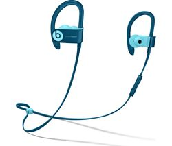 BEATS Powerbeats3 Wireless Bluetooth Headphones - Blue
