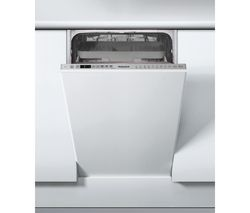 HSIO 3T223 WCE Slimline Fully Integrated Dishwasher