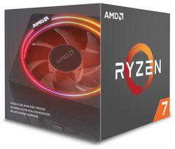 Ryzen 7 2700X Processor