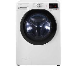 HOOVER Dynamic DXOC 610AFN3 NFC 10 kg 1600 Spin Washing Machine - White