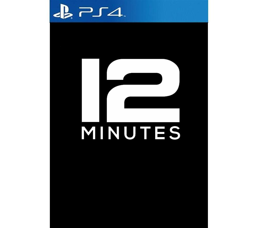 PLAYSTATION Twelve Minutes