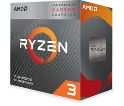Ryzen 3 3200G Processor