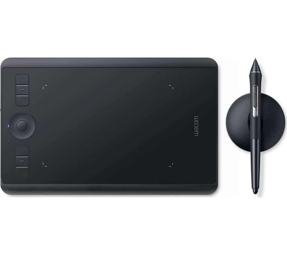 WACOM Intuos Pro Small 6.7 inch Graphics Tablet