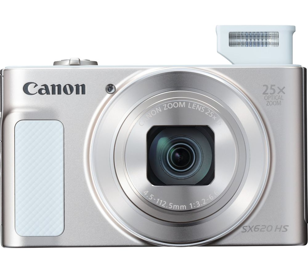 Click to view product details and reviews for Canon Powershot Sx620 Hs Superzoom Compact Camera With 32 Gb Sdhc Class 10 Card Case White White.
