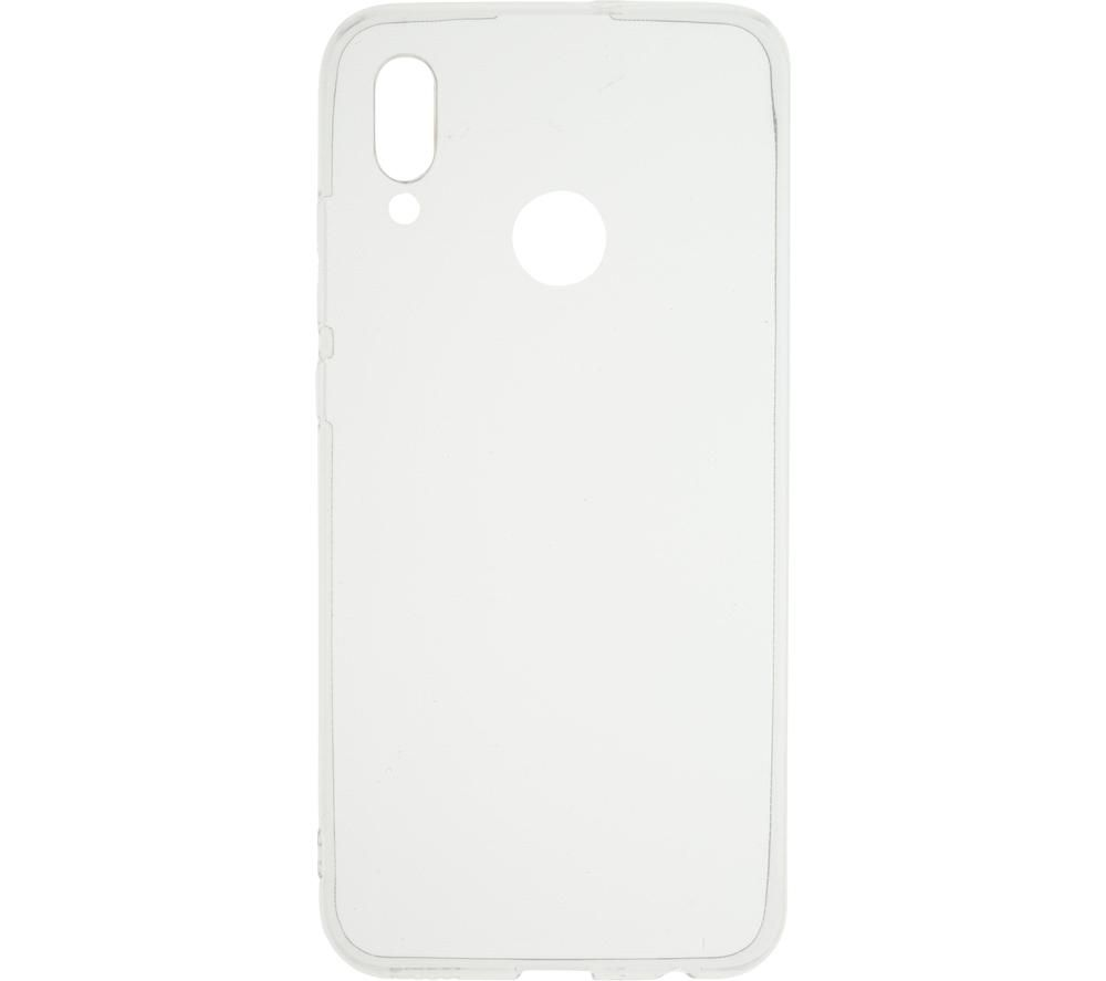 Image of Huawei Y7 2019 Case - Clear