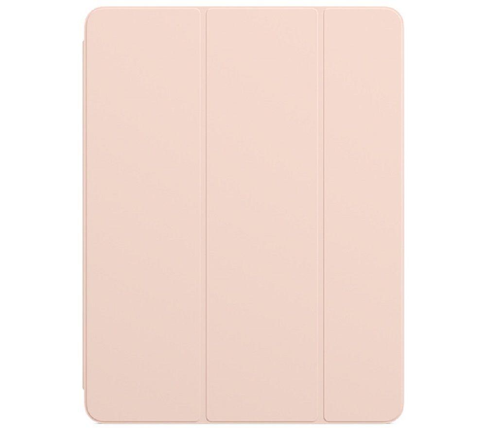 "APPLE 12.9"" iPad Pro Smart Folio - Pink Sand"