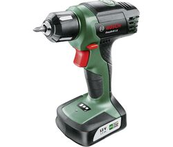 EasyDrill 12 Drill Driver - Green & Black