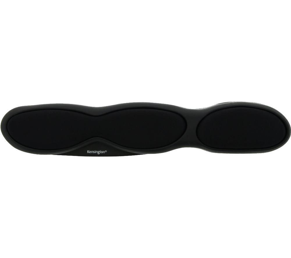 Image of KENSINGTON Foam Keyboard Wrist Rest - Black, Black